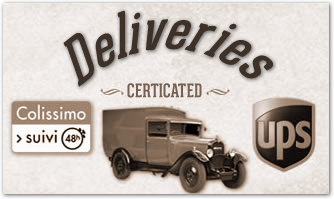 Delivery / Transport